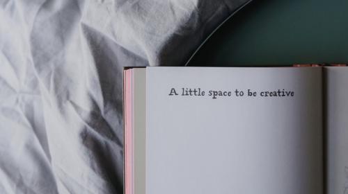 Ideenboost: Weg mit der Kreativitätsblockade