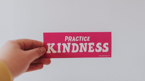 Corporate Kindness