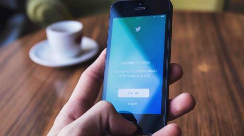 Basics für den Twitter-Account