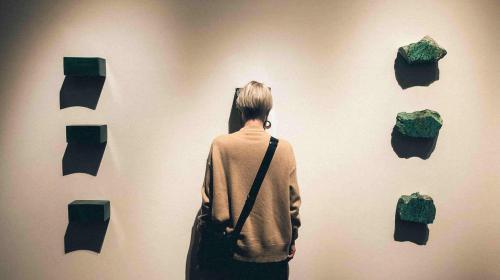 PR im Museum: Zwischen Vitrinenstaub und Kommerz