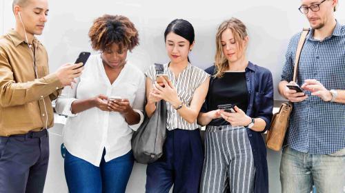 Wie Social Media die Kommunikationsabteilungen neu definieren