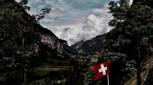 Marketing und PR in der Schweiz