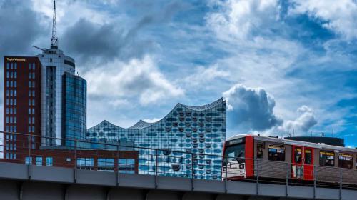 Neuer Standort in Hamburg