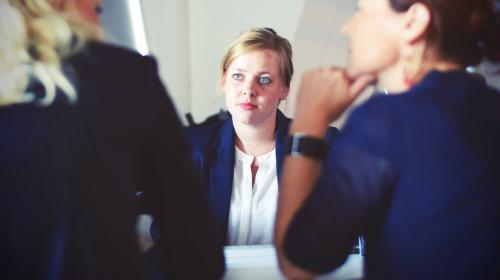 Tipps für das Job-Interview