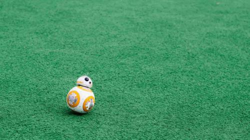 Technik Check: Star Wars  vs. Realität