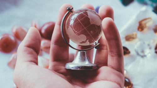 Create global, think local – Lokaler Content für die Welt