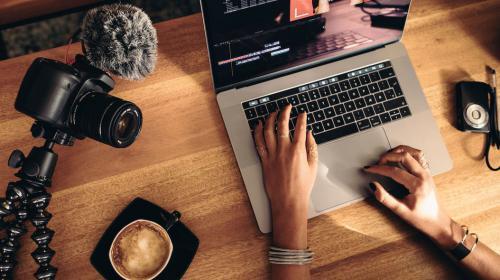 So funktioniert erfolgreiches Influencer Marketing – Interview mit @verena_ahmann
