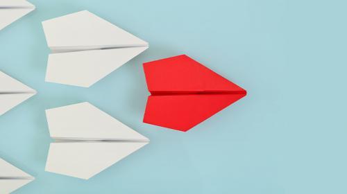 Haltung zeigen: Influencer für eine bessere Zukunft