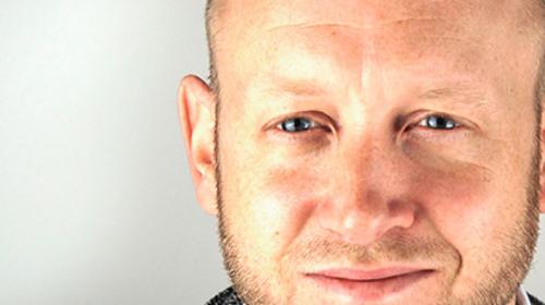 James Smee, nuevo director de marketing digital de LEWIS para EMEA