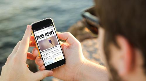 Estudio: cómo afectan las noticias falsas al consumo de medios y marcas