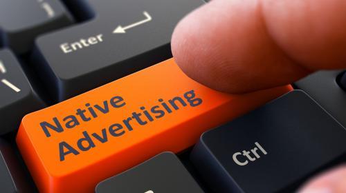 Por qué invertir en native ads y branded content en 2018