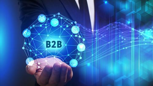 Webinar: la transformación digital en el marketing B2B