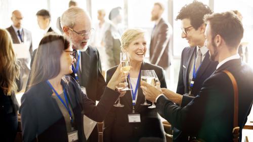 Eventos comunicación y marketing: septiembre 2018
