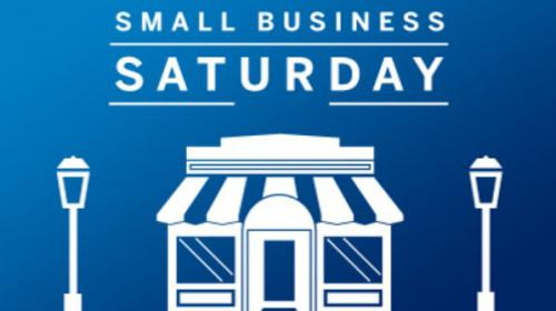 Small Business Saturday: campaña American Express