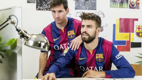 Barça – Disney: La revolución de las redes sociales