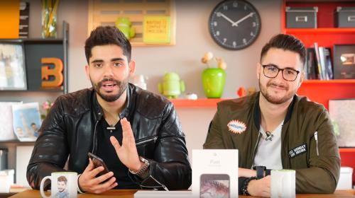 Principales Vloggers de tecnología en España