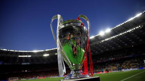 ¿Cuál es el impacto mediático de la Champions League?