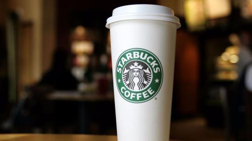 Campaña Starbucks: Tweet a Coffee