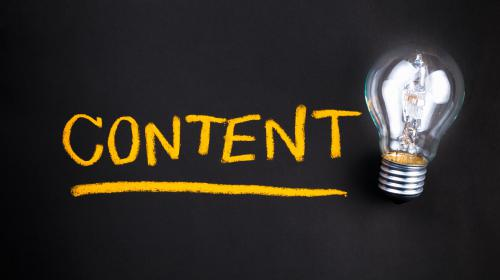 9 claves para maximizar tu estrategia de marketing de contenidos