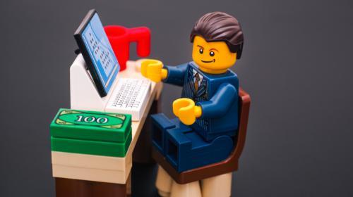 Lego apuesta fuerte. ¡A por el Branded Content!