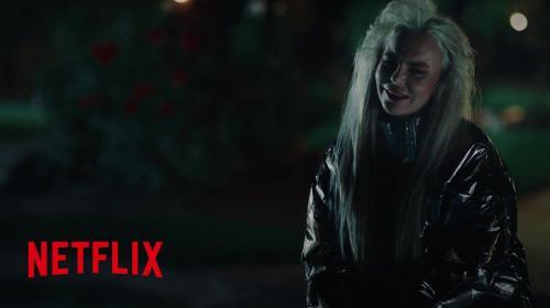 Netflix y Leticia Sabater: La «stranger» mezcla para promocionar la nueva temporada