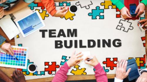 Team building: Cómo construir una marca más fuerte
