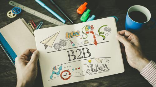 ¿Cómo resolver el dilema del Marketing B2B?