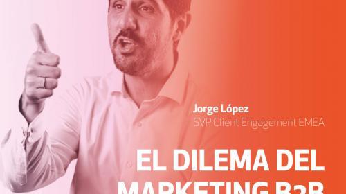 Webinar: ¿Cómo resolver el dilema del marketing B2B?
