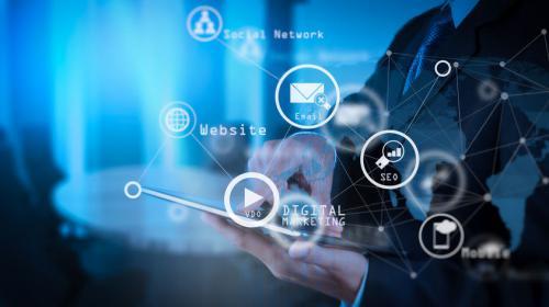 BeeDIGITAL elige a LEWIS para dar a conocer su transformación digital