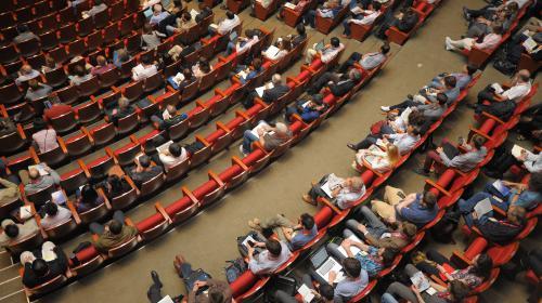 Eventos virtuales: la nueva normalidad para la planificación de eventos en marketing