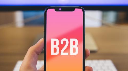 Manual de marketing de contenidos para empresas B2B