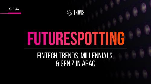 GUIA: Estrategias de marketing fintech para millennials y zoomers