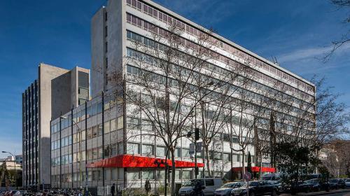 LEWIS sigue creciendo y estrena oficinas en Madrid y Barcelona