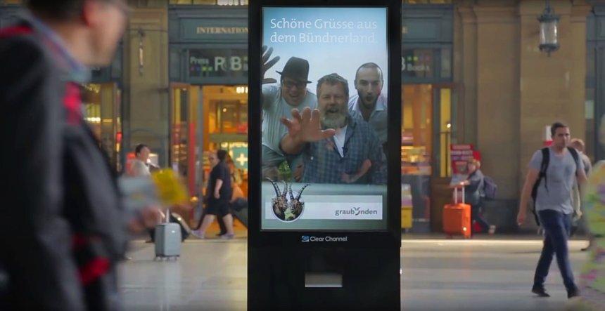campaña publicitaria ejemplos oficinas de turismo