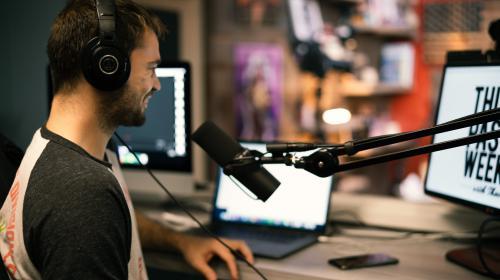Los 16 mejores podcasts de marketing y comunicación