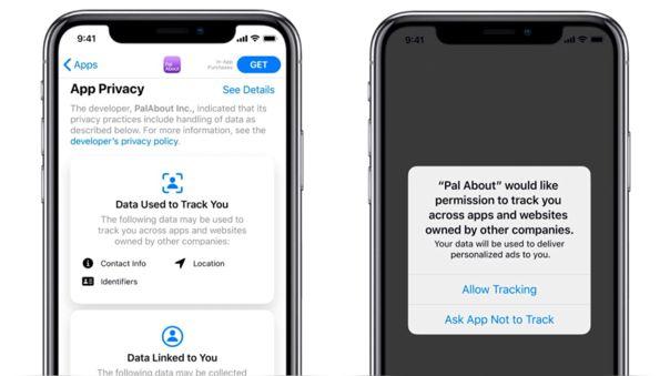 cambios privacidad apple
