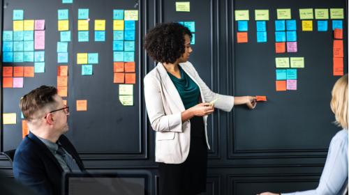 5 tactiques pour un brainstorm efficace