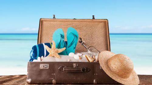 7 conseils LEWIS pour profiter de son été