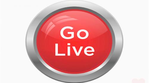 Periscope et Facebook live: mode d'emploi