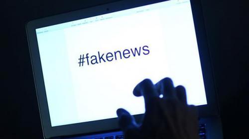 Fake News : rester en alerte, contexte politique oblige