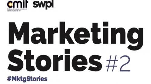 Huit histoires sur le marketing digital