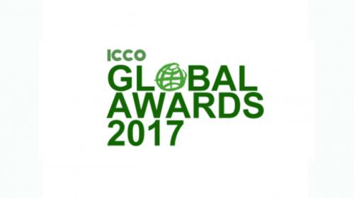 LEWIS en lice pour les ICCO Global Awards 2017 !