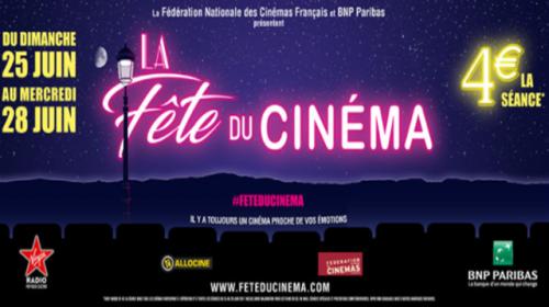 Fête du Cinéma : la sélection LEWIS