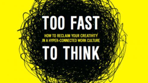 Rester créatif dans un espace de travail hyper-connecté