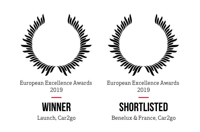Car2go_awards