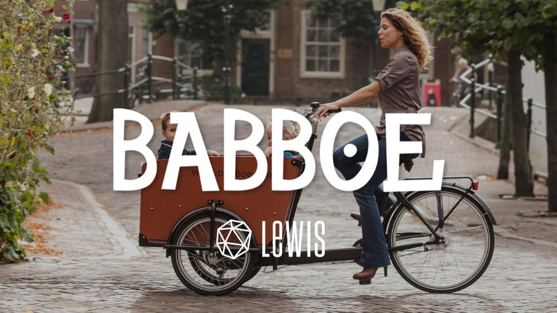 L'agence mondiale de communication intégrée accompagne Babboe dans leur stratégie RP d'influence et la promotion de leurs nouveaux produits et services sur le marché français.