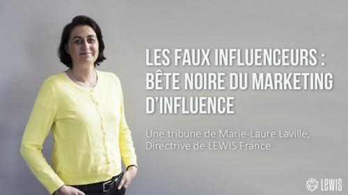 Les faux influenceurs : bête noire du marketing d'influence