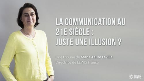 La communication au 21e siècle : juste une illusion ?