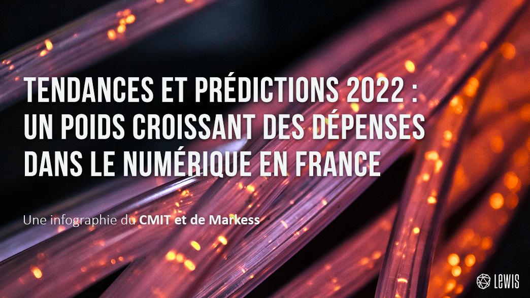 BLOGPOST - Le marché du numérique en France