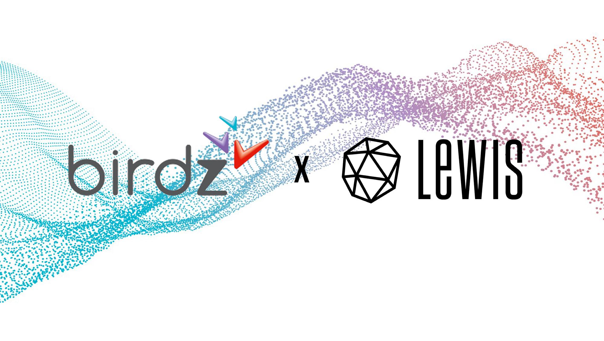 Birdz x LEWIS